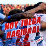 Ponturi pariuri fotbal - Nacional Montevideo vs Rosario Central
