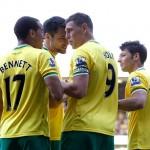 Ponturi pariuri fotbal - Norwich vs Newcastle