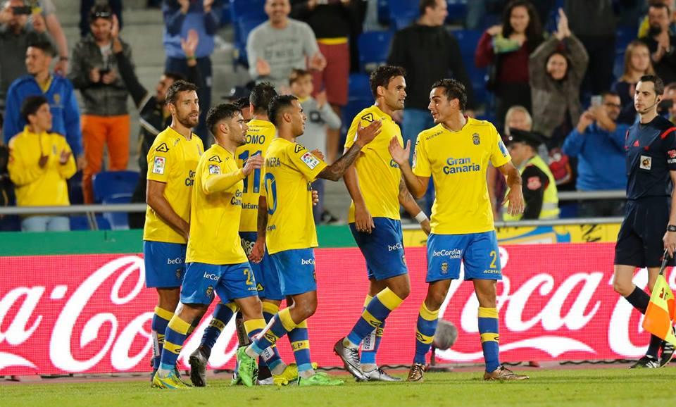 Ponturi pariuri fotbal - Las Palmas vs Valencia