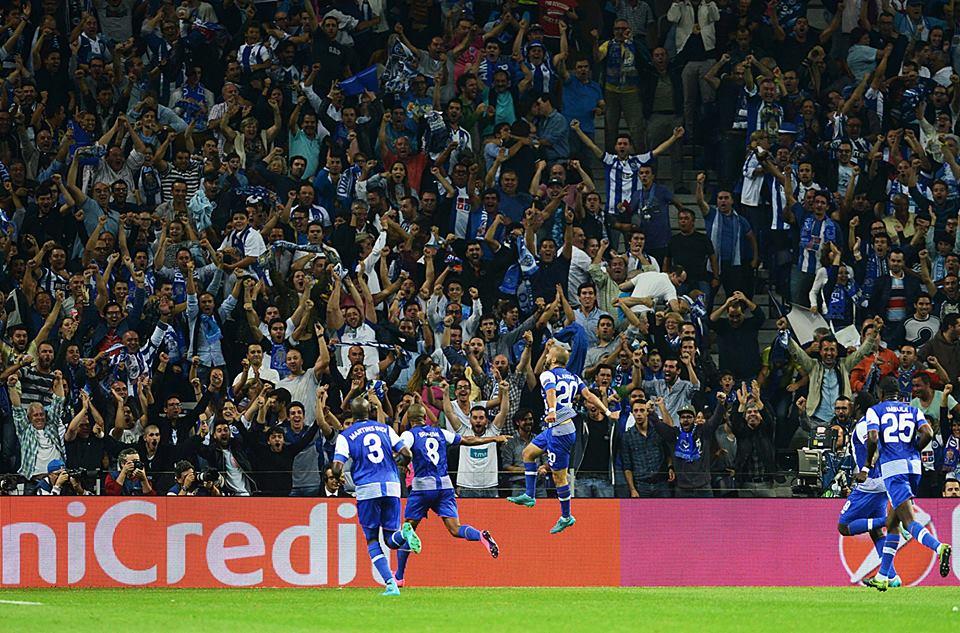 Ponturi pariuri fotbal – Porto vs Tondela