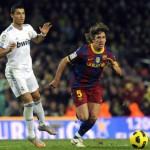 15 ponturi pentru Barcelona vs Real Madrid