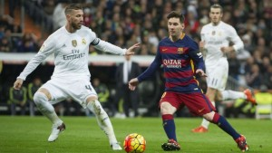 Ponturi pariuri fotbal - Barcelona vs Real Madrid