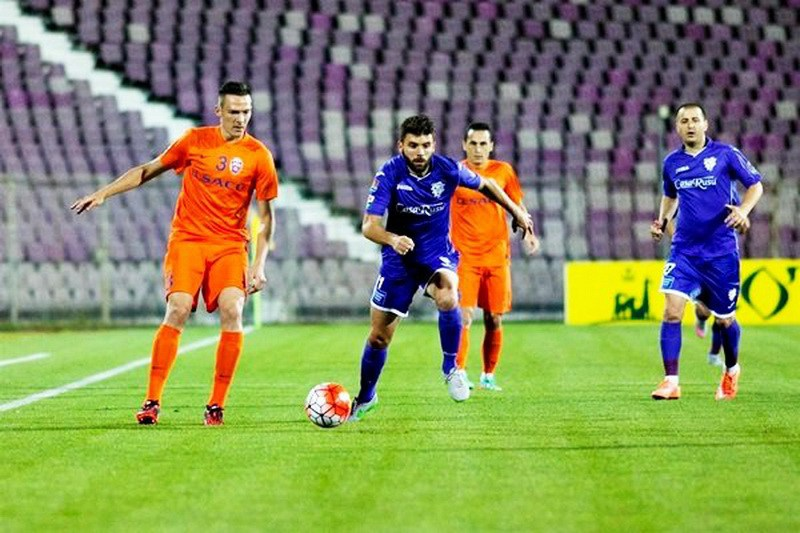 Ponturi pariuri fotbal Botosani vs Poli Timisoara