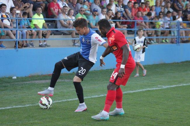 Ponturi pariuri fotbal Viitorul vs Dinamo