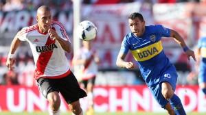 Ponturi pariuri Superclasico - Boca Juniors vs River Plate