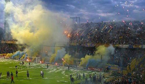 Ponturi pariuri fotbal - Rosario Central vs Palmeiras