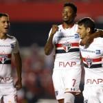 Ponturi pariuri fotbal - Sao Paulo vs Toluca