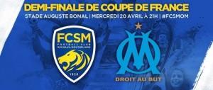 Ponturi pariuri fotbal - Sochaux vs Marseille