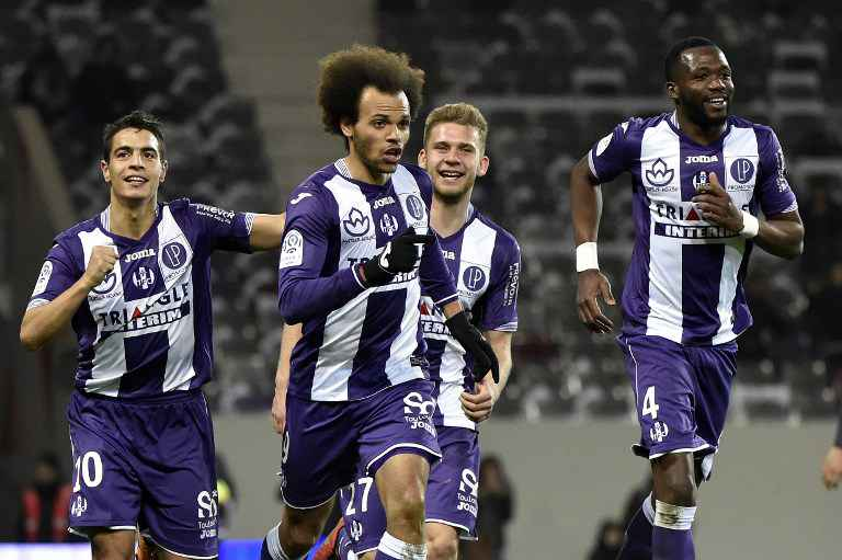 Ponturi pariuri fotbal - Toulouse vs Bastia
