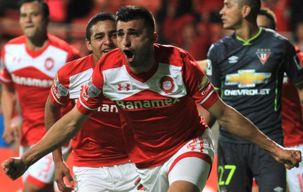 Ponturi pariuri fotbal - Toluca vs San Lorenzo