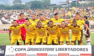 Ponturi pariuri fotbal - Sao Paulo vs Trujillanos