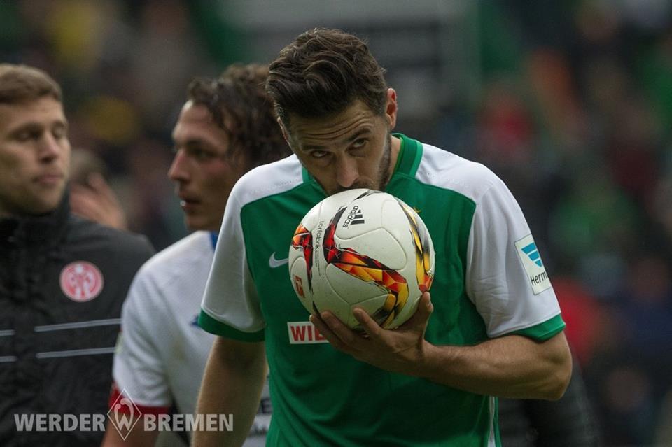 Ponturi pariuri fotbal - Werder Bremen vs Wolfsburg