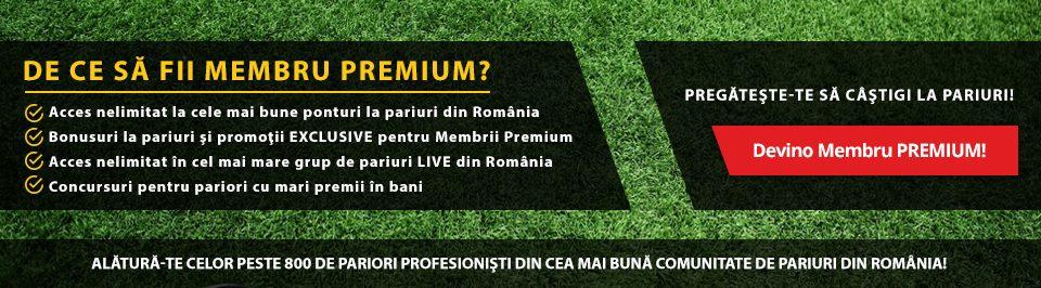 Superpont Premium, cea mai buna comunitate de tipsteri si pariori din Romania, ponturi fotbal brighton vs sheffield wendesday