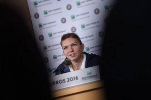 Ponturi tenis feminin Simona Halep vs Zarina Diyas