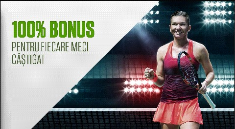 Castiga impreuna cu Simona Halep la Roland Garros