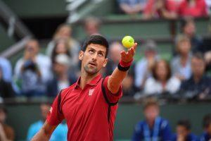 Ponturi tenis masculin fazele superioare Roland Garros