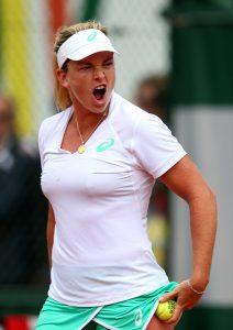 Ponturi tenis feminin Irina Begu vs Coco Vandeweghe