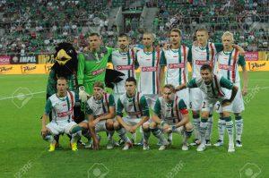 Ponturi fotbal Polonia - Wisla Cracovia vs Slask Wroclaw