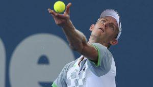 Ponturi tenis masculin Nice Open