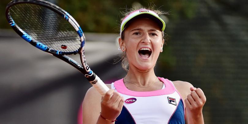 Ponturi tenis Irina Begu vs Shelby Rogers