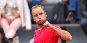 Ponturi tenis Roland Garros turul secund