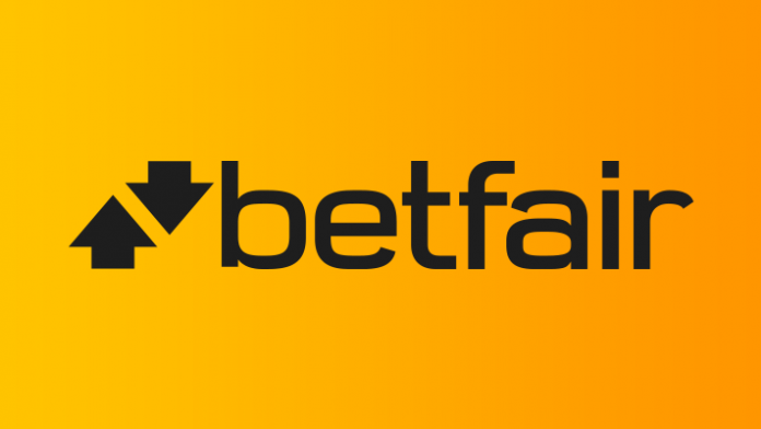 Agentia de pariuri online Betfair