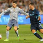 12 pariuri pentru un singur meci - Real vs Man. City