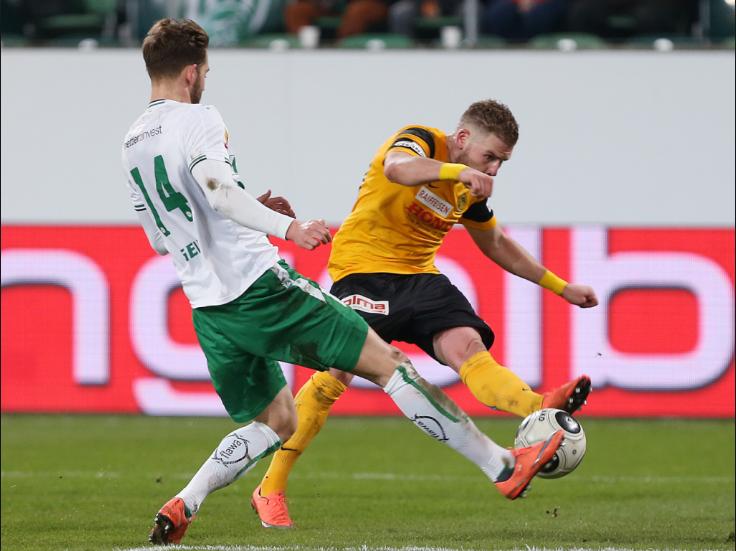 Ponturi fotbal Elvetia - Young Boys Berna vs St. Gallen