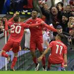 Ponturi fotbal Europa League - 10 ponturi pentru Liverpool vs Sevilla