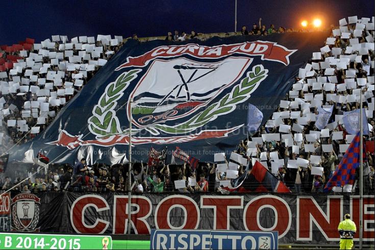 Ponturi pariuri fotbal Serie B - Crotone vs Entella