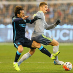 Ponturi pariuri fotbal UCL - Real Madrid vs Manchester City