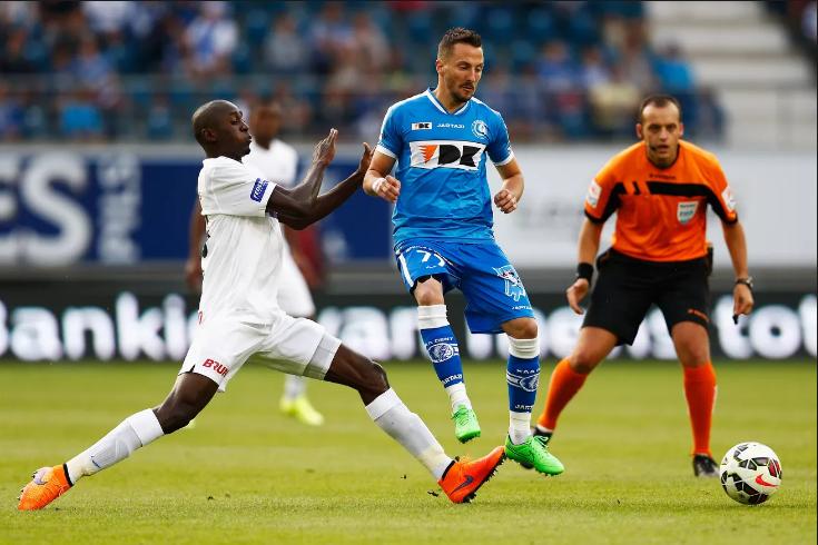 Ponturi fotbal Jupiler League - Gent vs Genk