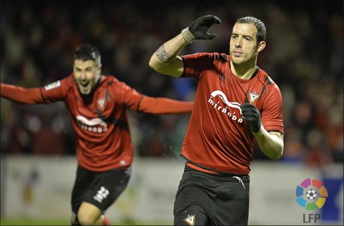 Ponturi pariuri fotbal Segunda Division - Gimnastic vs Osasuna