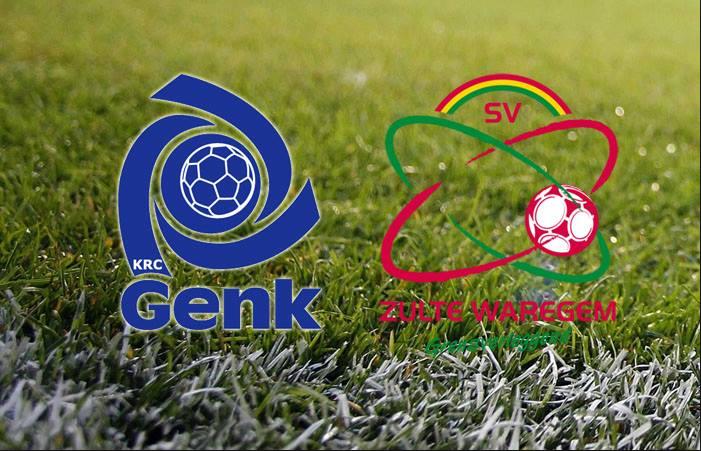 Ponturi pariuri Jupiler League - Genk vs Zulte Waregem