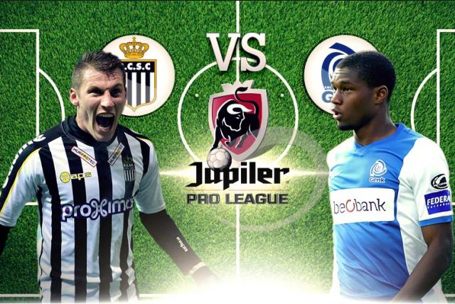 Ponturi fotbal Jupiler League - Charleroi vs Genk