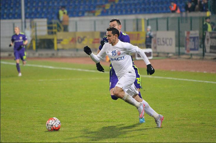 Ponturi pariuri fotbal Romania - CSMS Iasi vs Botosani