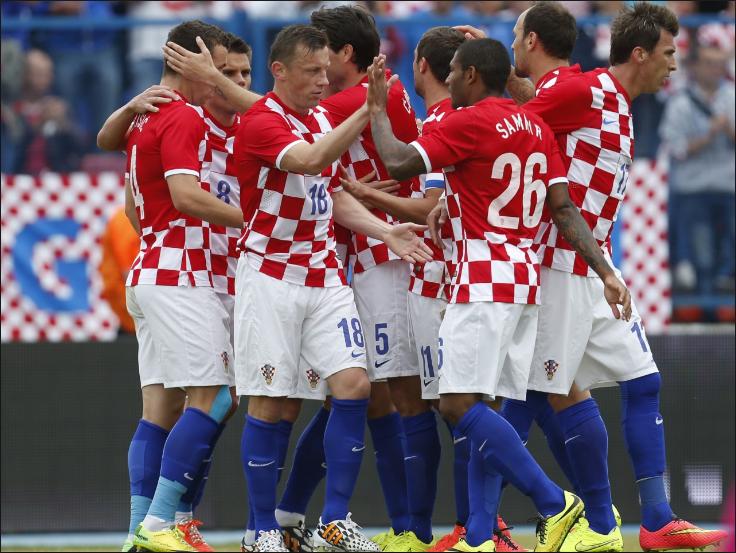 Ponturi fotbal EURO 2016 - Croatia vs Moldova