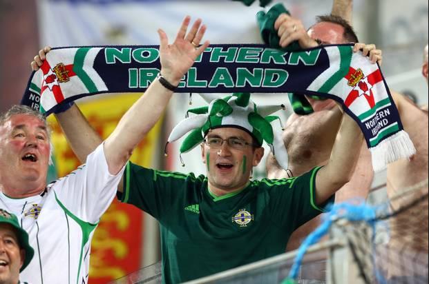 Ponturi fotbal EURO 2016 - Irlanda de Nord vs Belarus