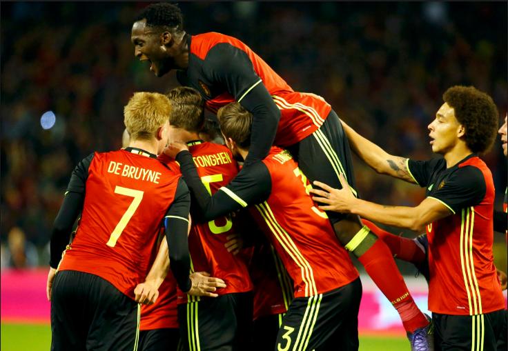Ponturi fotbal EURO 2016 - Amical Elvetia vs Belgia