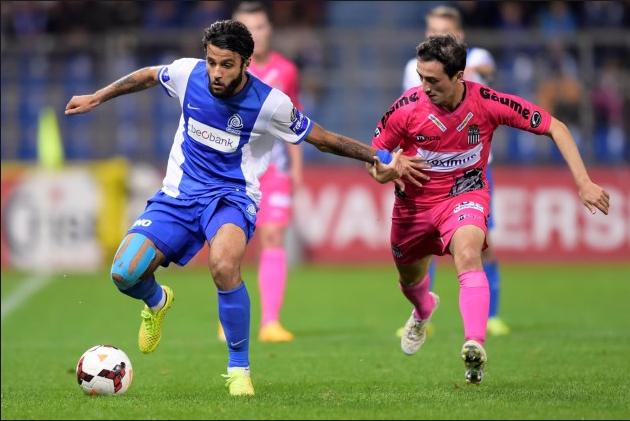 Ponturi fotbal Jupiler League - Genk vs Charleroi