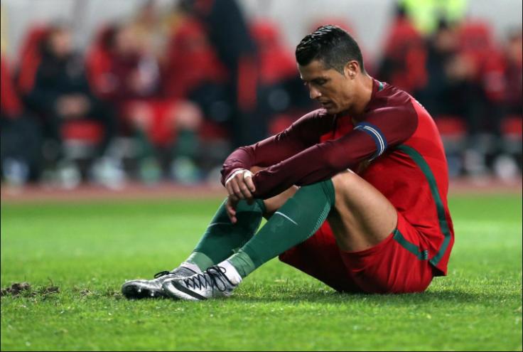 Ponturi fotbal EURO 2016 - Amical Portugalia vs Norvegia