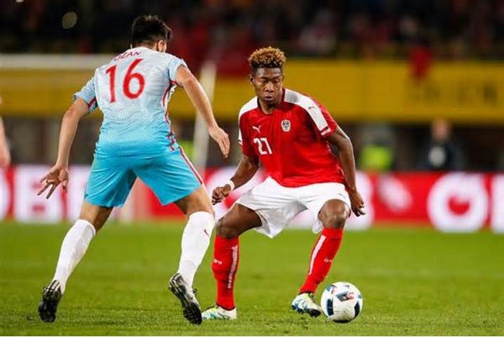 Ponturi fotbal EURO 2016 - Amical Austria vs Malta