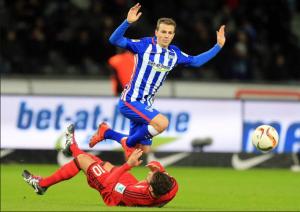 Pariuri fotbal Bundesliga - Ponturile penultimei etape