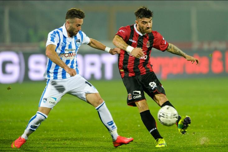 Ponturi fotbal Serie B - Duminica 08 Mai