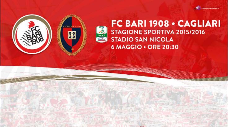 Ponturi pariuri fotbal Serie B - Bari vs Cagliari