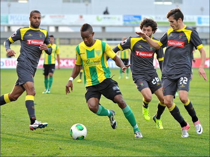 Ponturi pariuri fotbal Portugalia - Pacos Ferreira vs Tondela