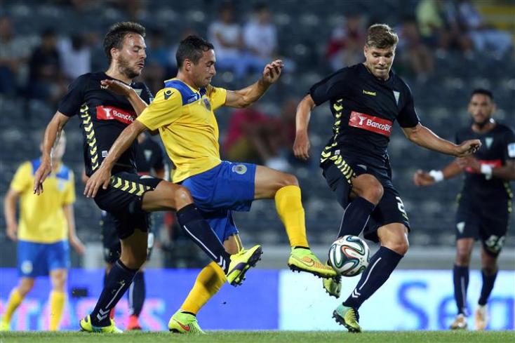 Ponturi pariuri fotbal Portugalia - Estoril vs Arouca