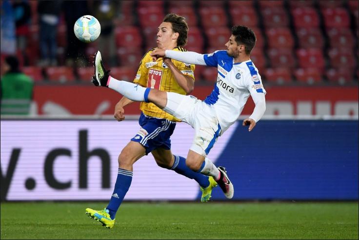 Ponturi fotbal Elvetia - Luzern vs Grasshoppers