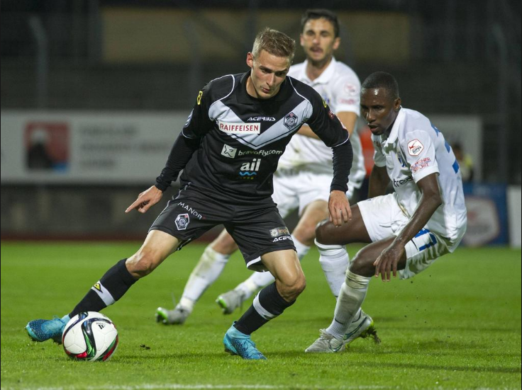Ponturi fotbal Elvetia - Zurich vs Lugano