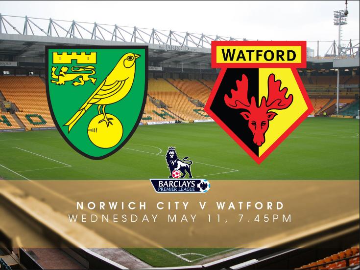 Ponturi fotbal Premier League - Norwich vs Watford